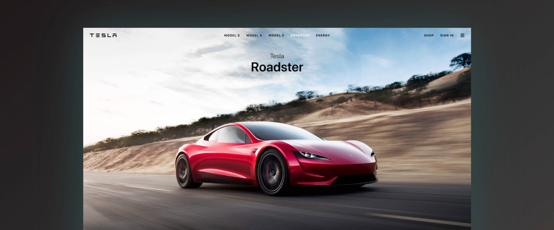 Build A Responsive Tesla Launch Page With Bulma CSS