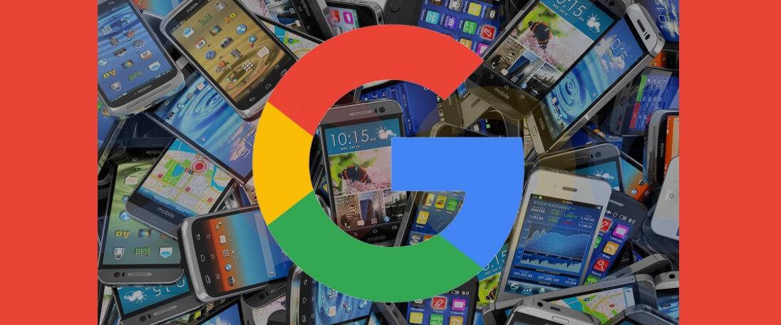 Google vai dividir o seu índice em 2