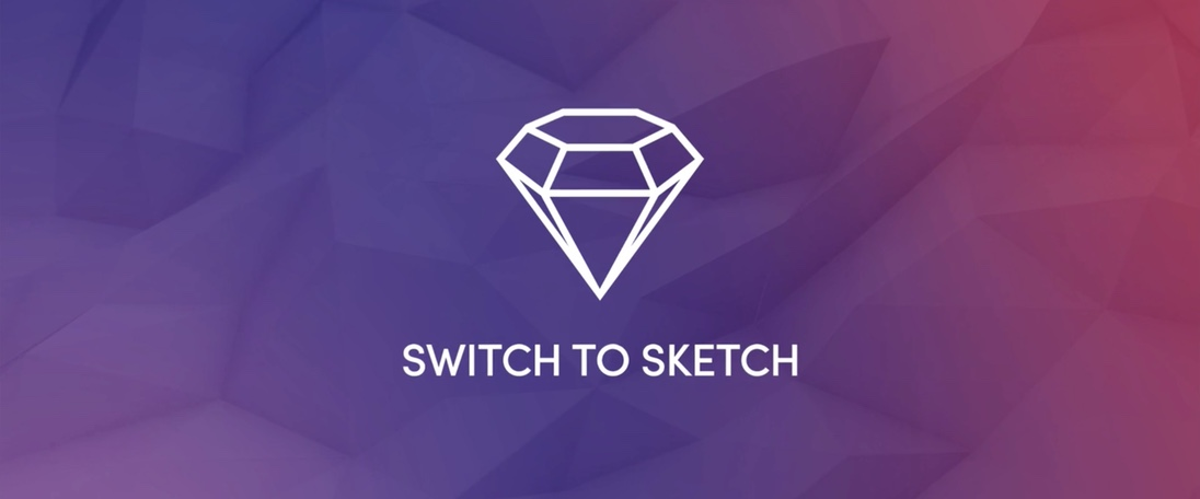 Switch to Sketch