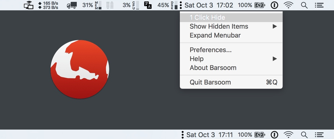 Barsoom (OSX)