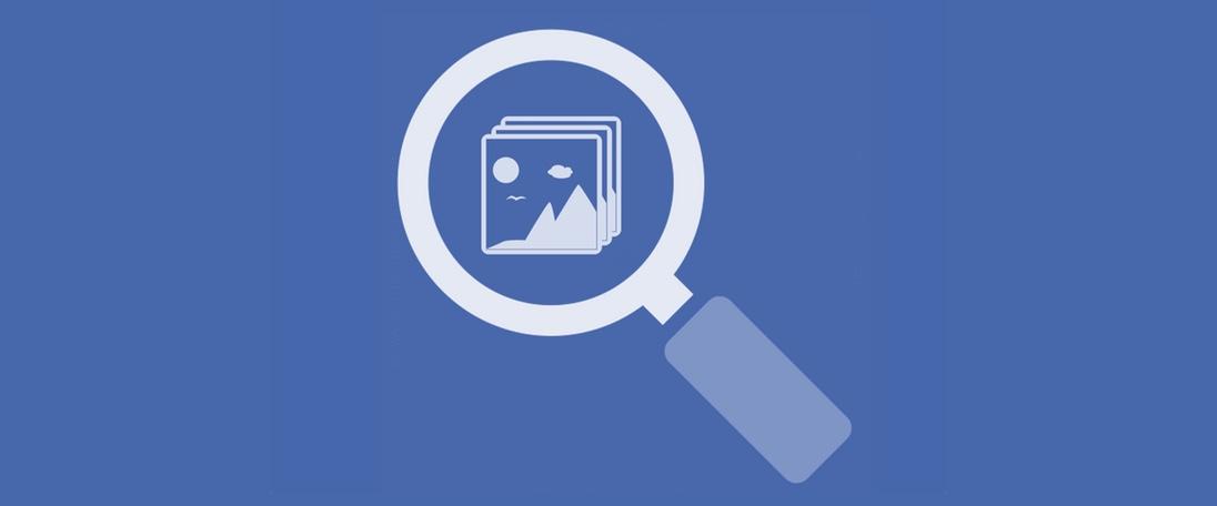 Facebook vai permitir pesquisa por conteúdo dentro das fotos