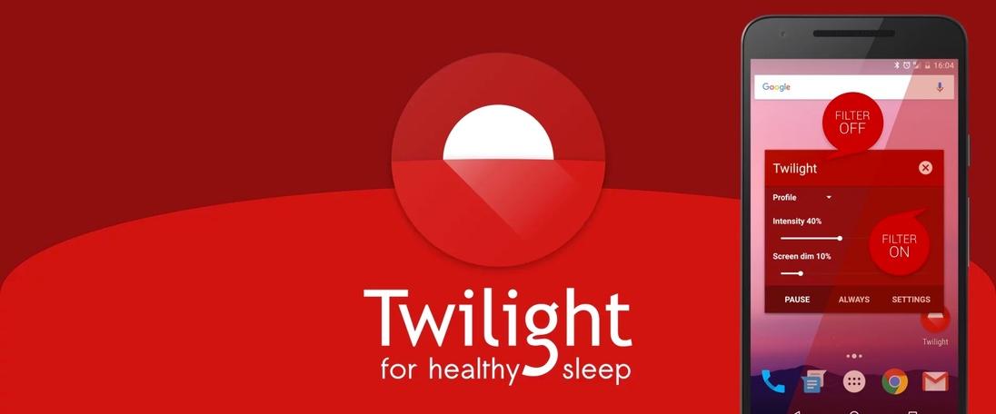 Twilight (Android)