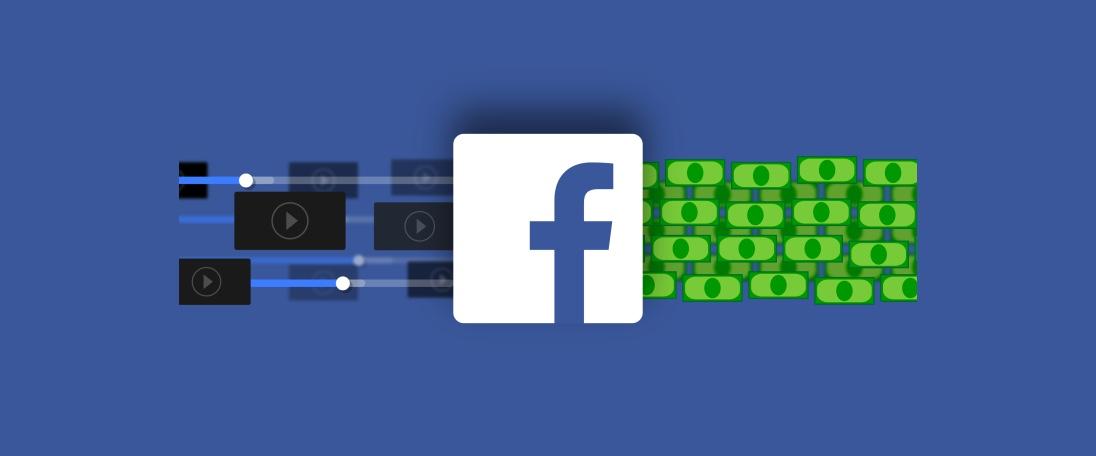 Facebook testa publicidade durante vídeos