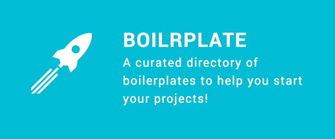 Boilrplate