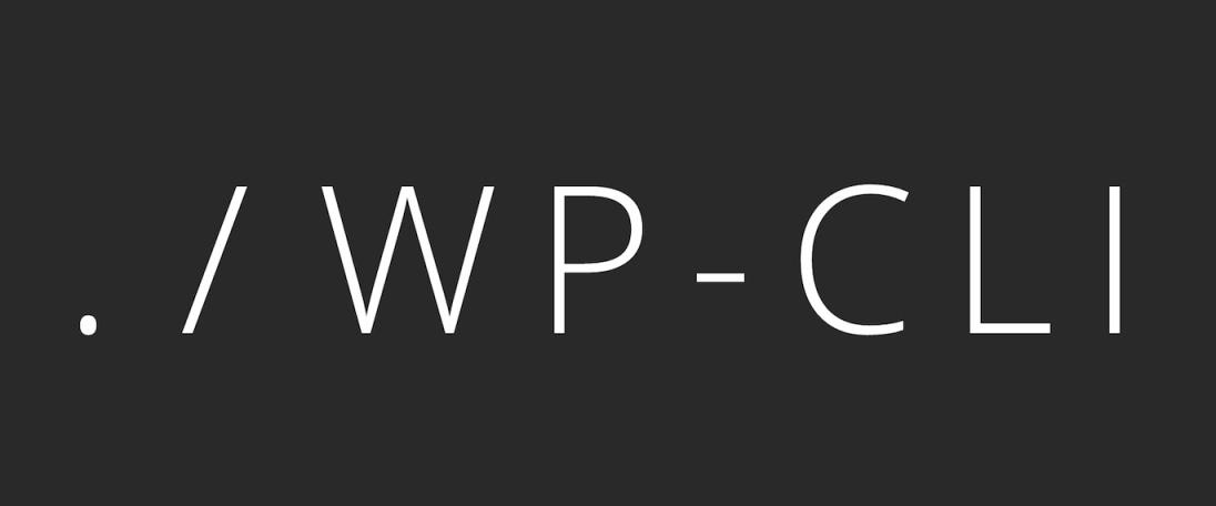 WP-CLI para Iniciados