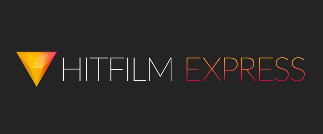 HitFilm Express (Windows, macOS)