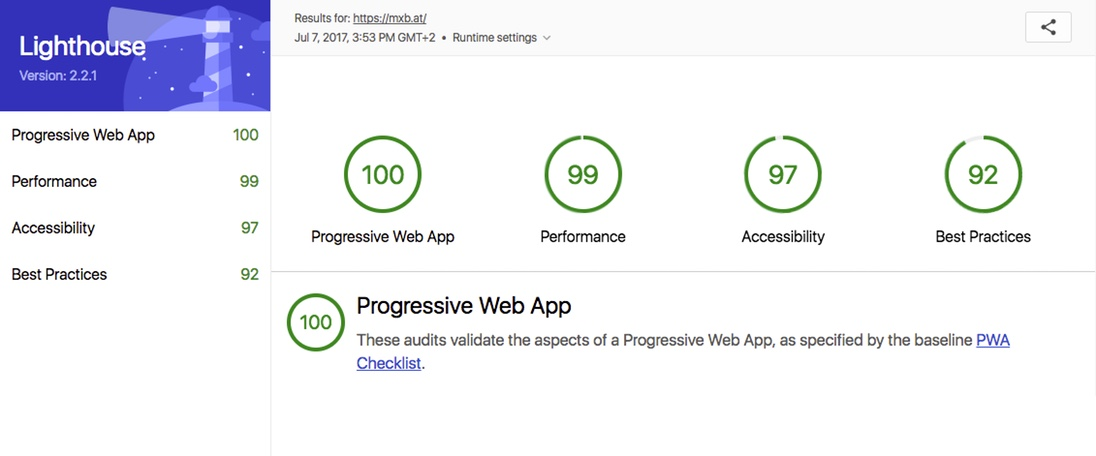 How to turn your website into a PWA