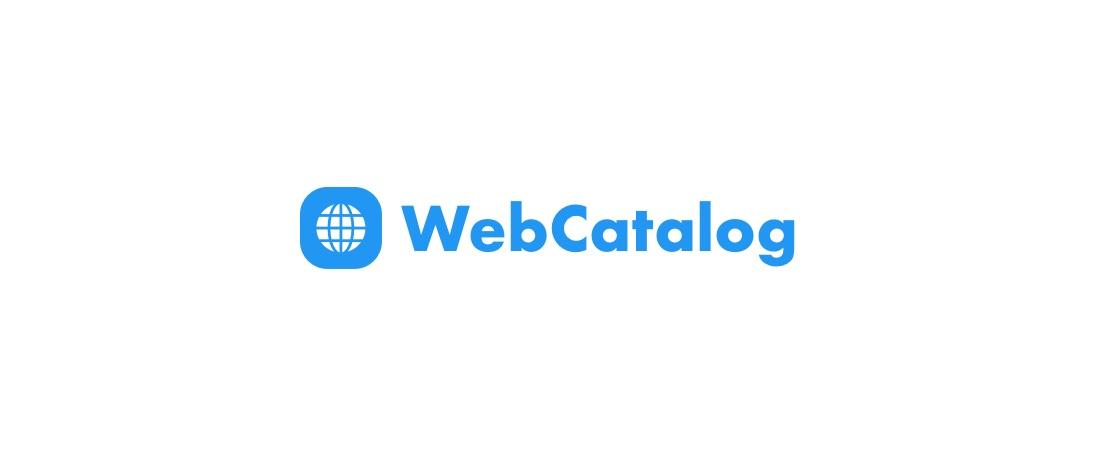 WebCatalog (Windows, macOS, Linux)