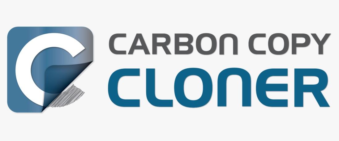 Carbon Copy Cloner (macOS)