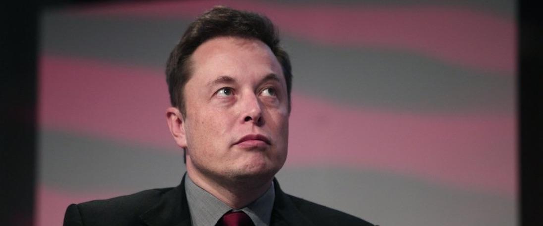 O email de Elon Musk