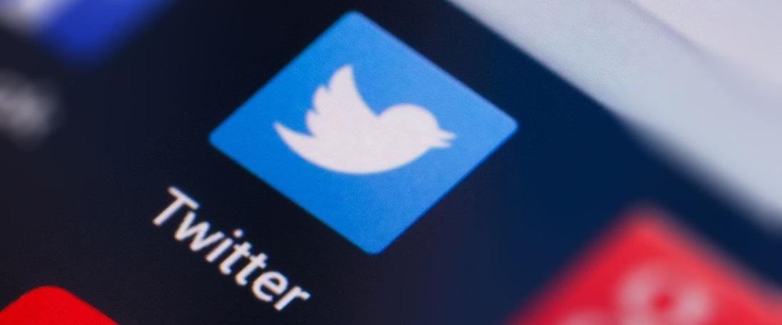 Vais poder gravar tweets para ler depois