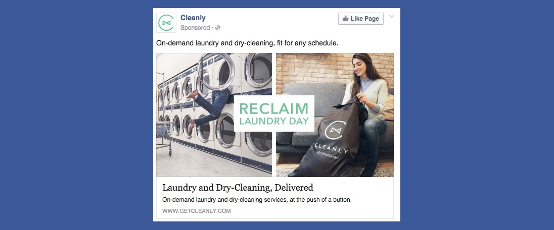 The 7 Facebook Ad Designs That Defined 2017