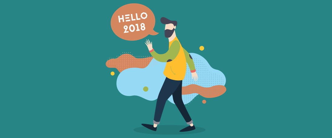 The Definitive Guide To SEO In 2018