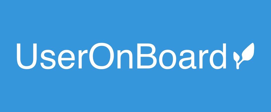 User OnBoard