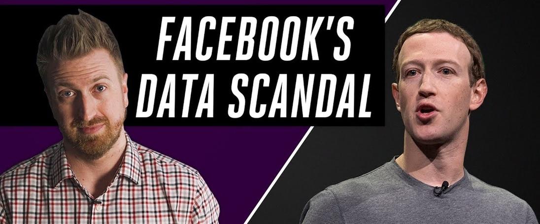 O novo escândalo do Facebook, em resumo