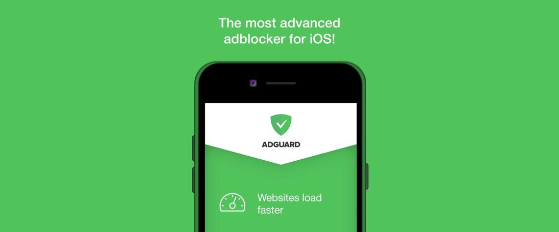 AdGuard (iOS)