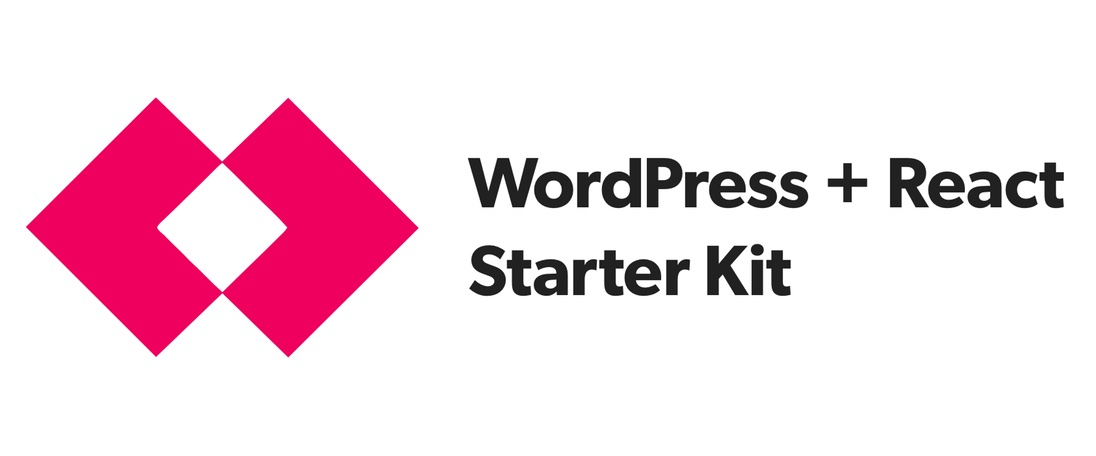 WordPress + React Starter Kit