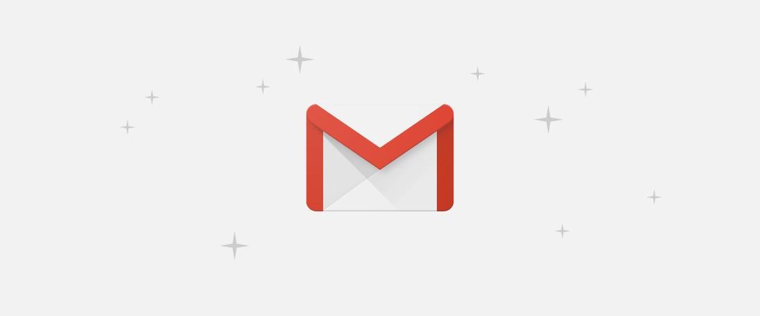 O novo Gmail já chegou!