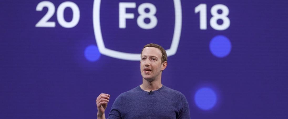 Facebook F8 em resumo