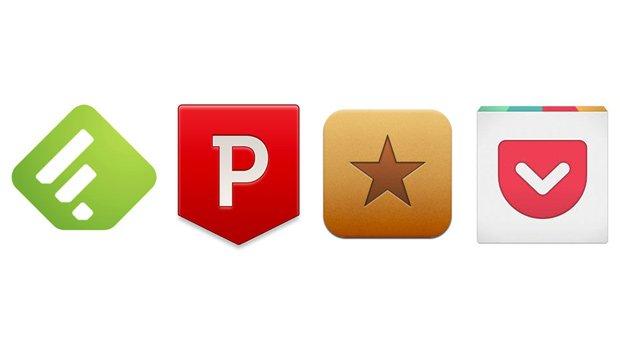 Apps para ler online