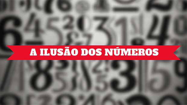 A ilusão dos números (métricas e KPIs)