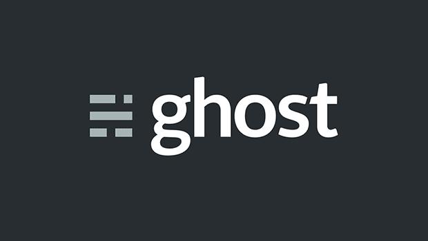 Ghost - a nova alternativa para blogging