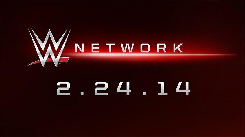 A WWE Network