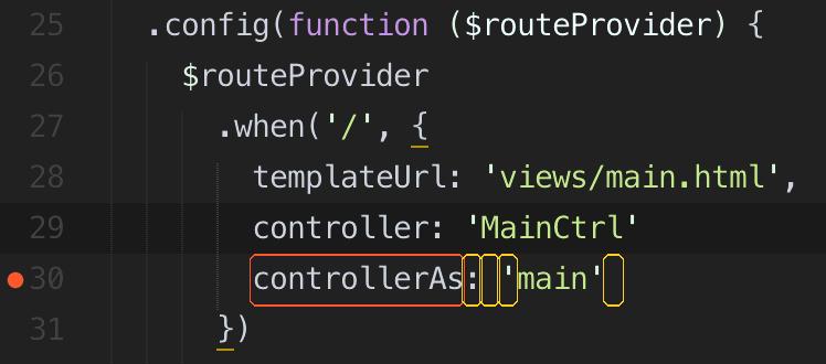 Um exemplo de Linting em JavaScript