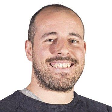 Bruno Brito - foto de perfil