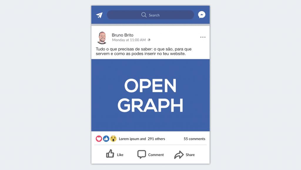 Open Graph