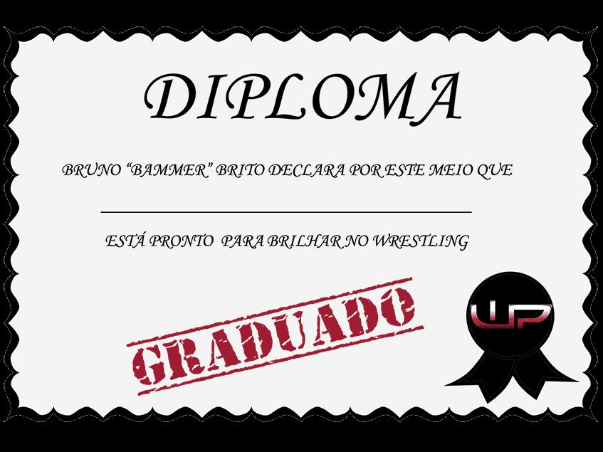 Diploma de Graduado WP