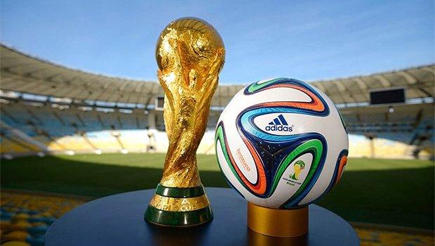 Mundial 2014 Brasil