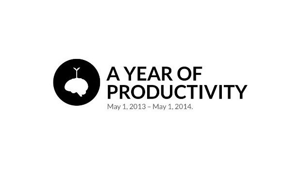 Chris Bailey - A Year of Productivity