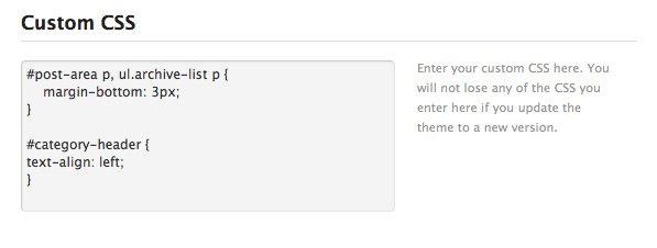 Custom CSS no Hot Topix