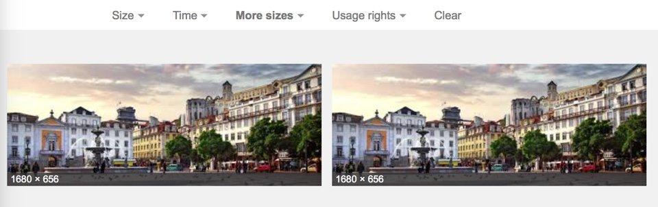 Google Images - Large Image Lisboa