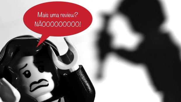 Medo de receber uma Review Negativa no Zomato?