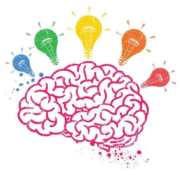 Cérebro a aprender