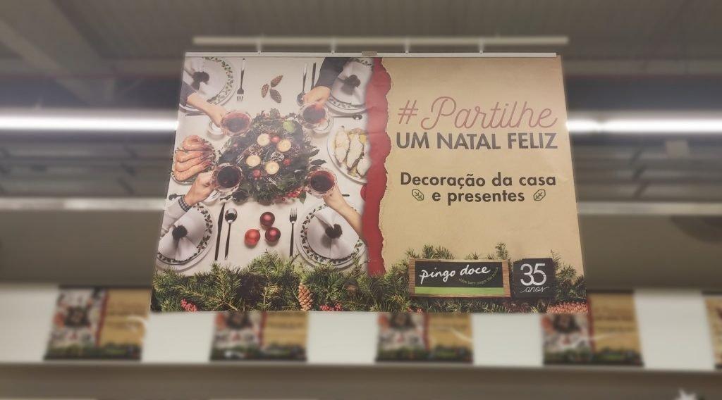 Hashtag Partilhe