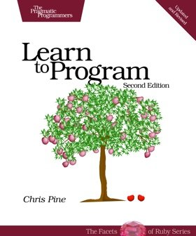 Learn to Program (Chris Pine)
