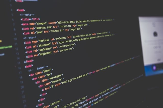 HTML e CSS em acção no Sublime Text