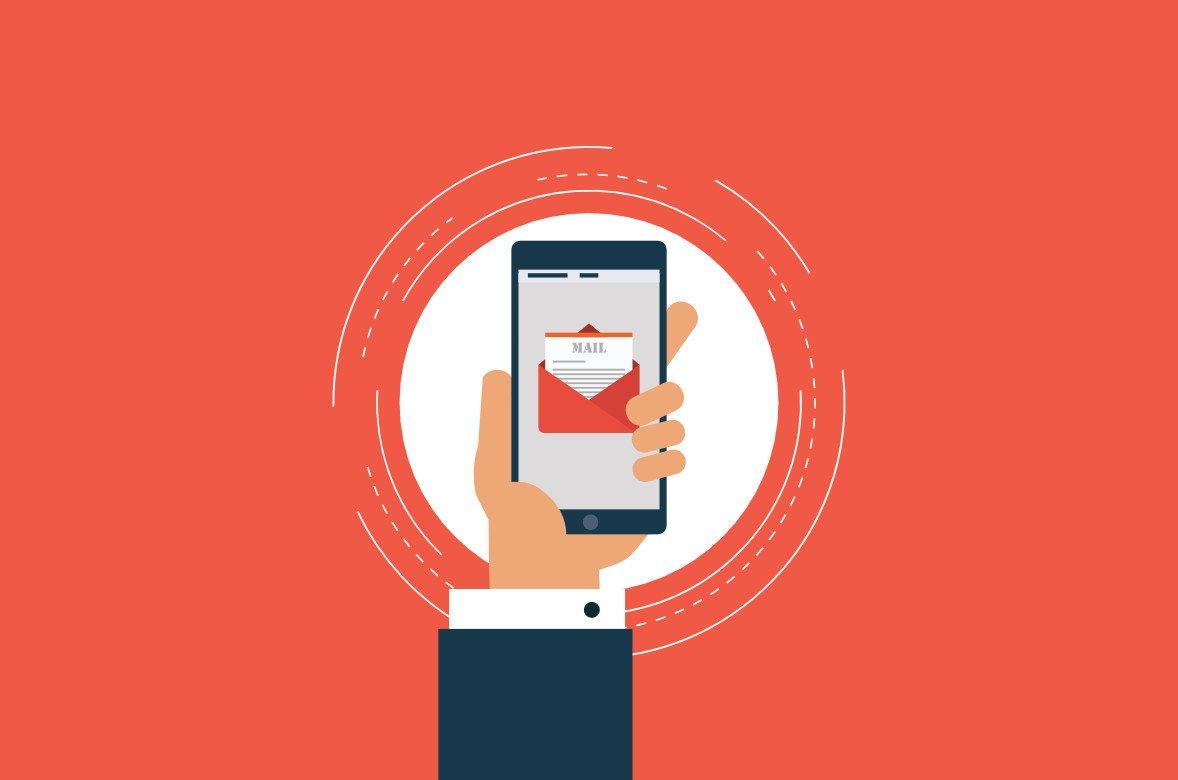 Serviço - E-mail marketing