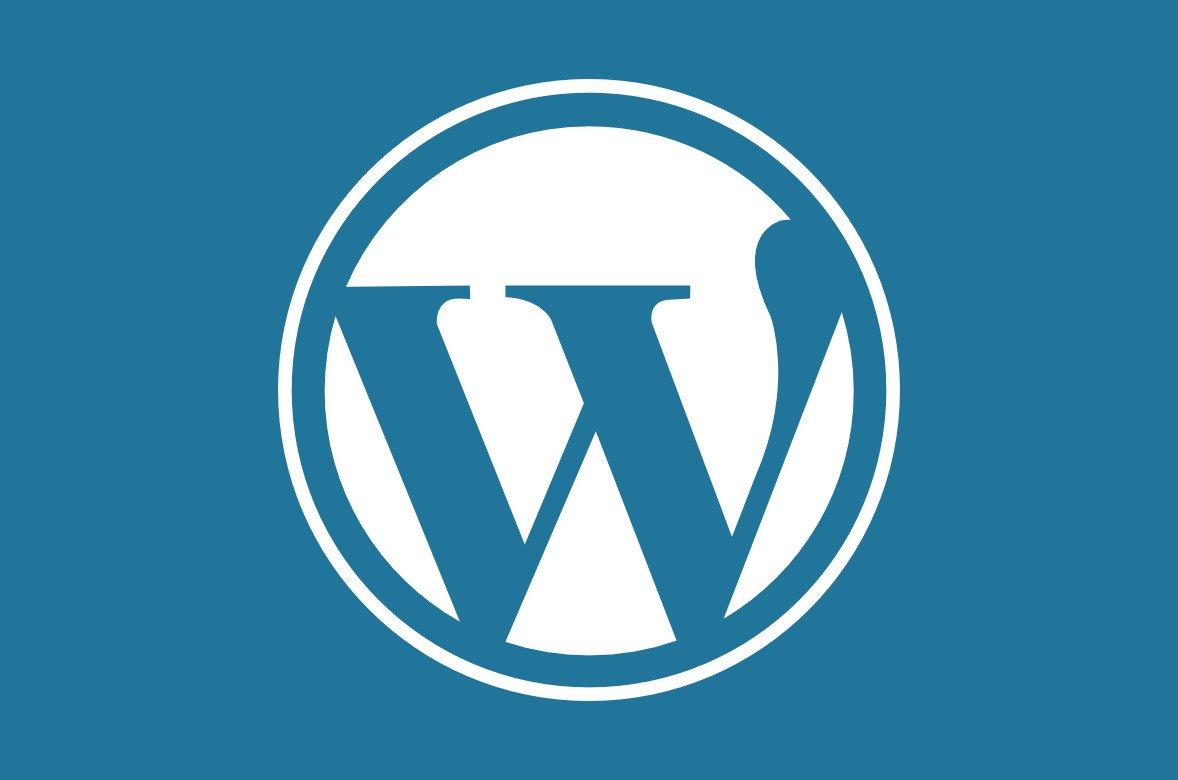 Serviço - Site WordPress