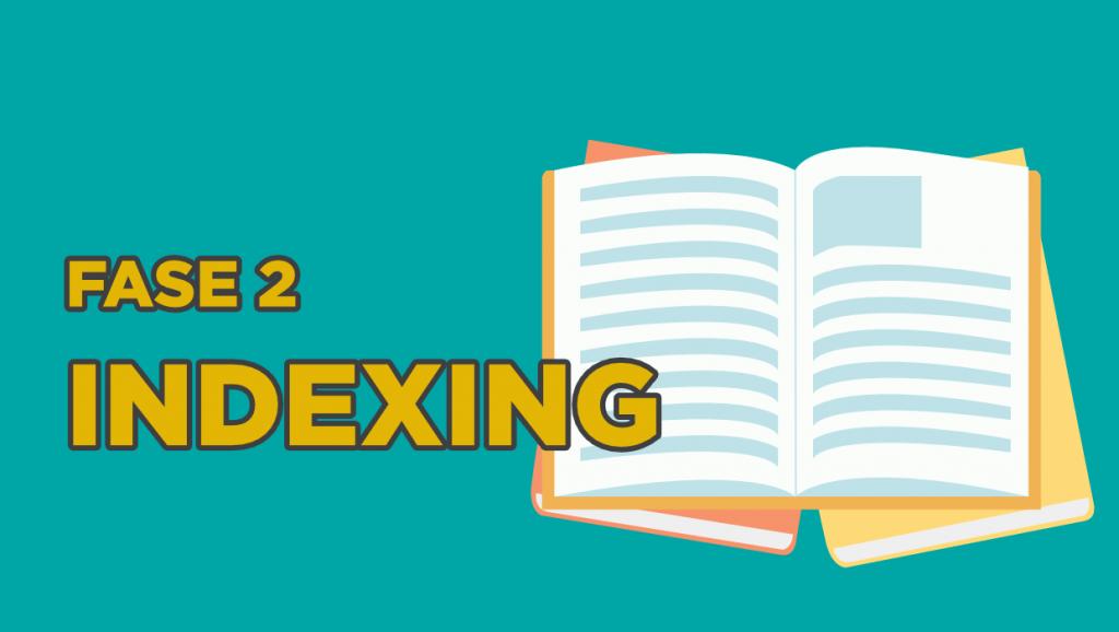 Fase 2: Indexing