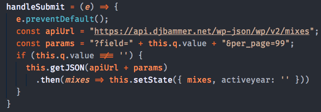 Fira Code em JavaScript