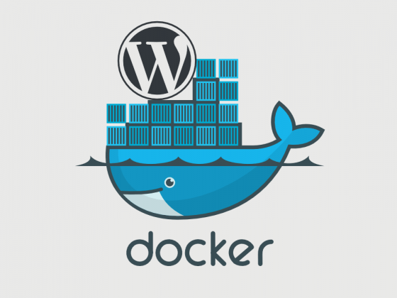 Como instalar o WordPress com o Docker