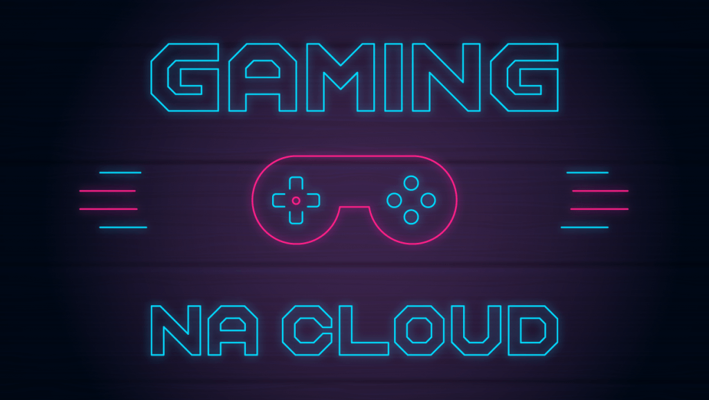 Gaming na Cloud