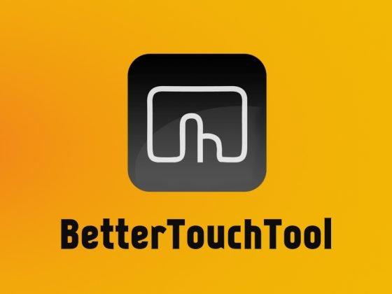 BetterTouchTool
